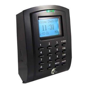 دستگاه کنترل دسترسی کارتی