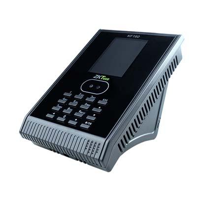 دستگاه تشخیص چهره KF160